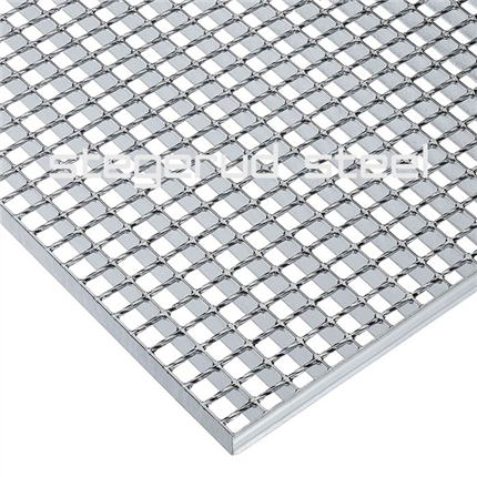Stegerud Steel gallerdurk SP 3424/30x3