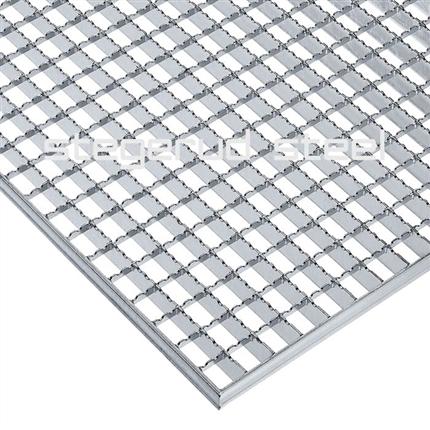 Stegerud Steel pressdurk XP 3333/30x3