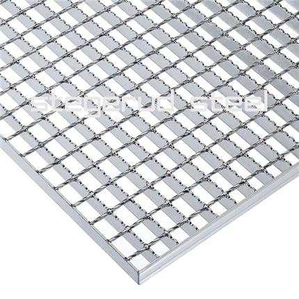 Stegerud Steel gallerdurk XSP 3438/30x3