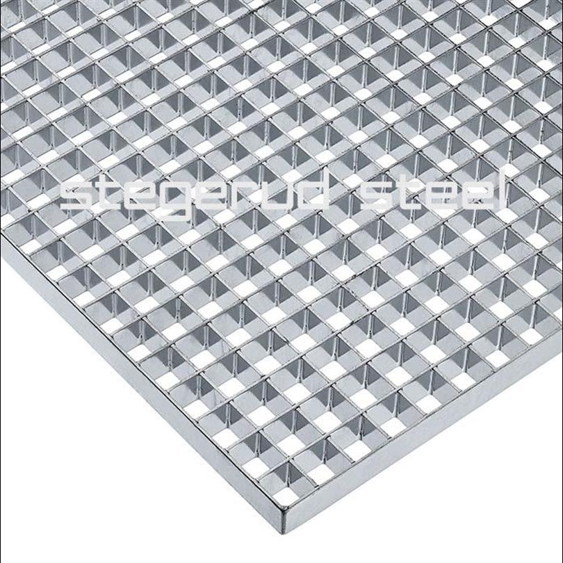 Stegerud Steel pressdurk AP