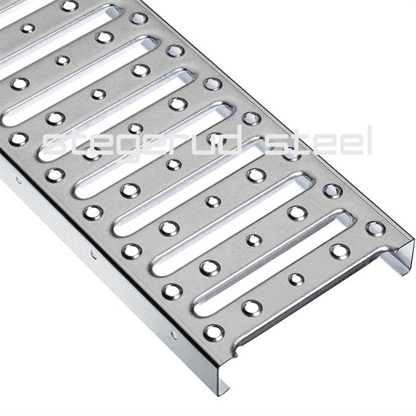 Stegerud Steel AB