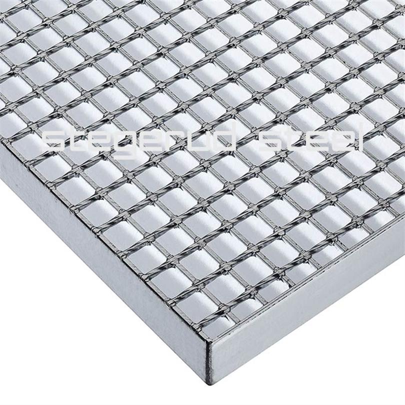 Stegerud Steel gallerdurk SP 3438/40x5