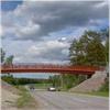 Moelven Töreboda T- och lådbalksbro