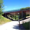 Moelven Töreboda tvärspänd plattbro