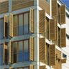 Hawa-Frontfold 20 vikbara fönsterluckor