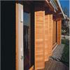Hawa-Frontfold 20 vikbara fönsterdörrluckor