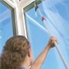 Vileda Fönsterrengöring, Evolution telekopiskt handtag