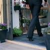 Vileda V-Mat Duo hybridmatta, butiksmiljö