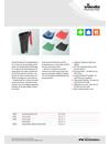 Vileda Atlas mobil avfallscontainer