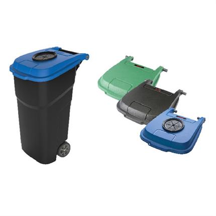 Vileda Avfall och återvinning, Atlas
