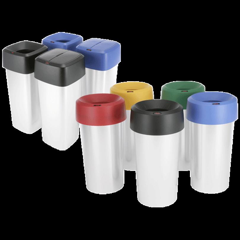Vileda Avfall och återvinning, Iris