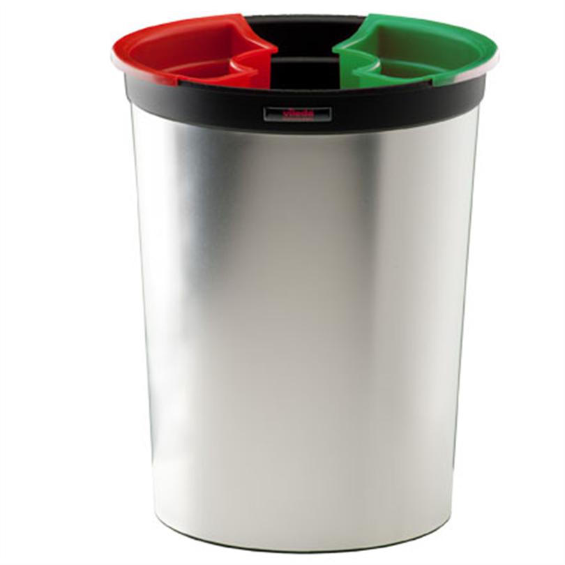 Vileda Avfall och återvinning, Leto fack