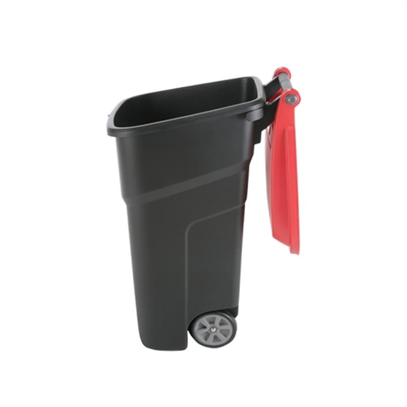 Vileda mobil avfallscontainer Atlas