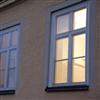 Hammerglass Fönsterrutor