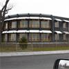 Hammerglass Isoler i aluminiumsystem