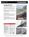 Hammerglass System BRO-3