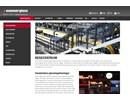 Hammerglass Resecentrum på webbplats