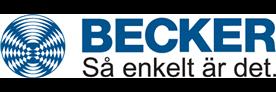 Becker Motor