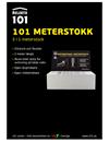 101 Meterstock