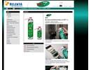 GT7 universalspray på webbplats