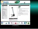 TecGun 600 ml fogpistol på webbplats