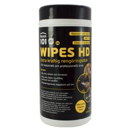101 Wipes HD rengöringsdukar