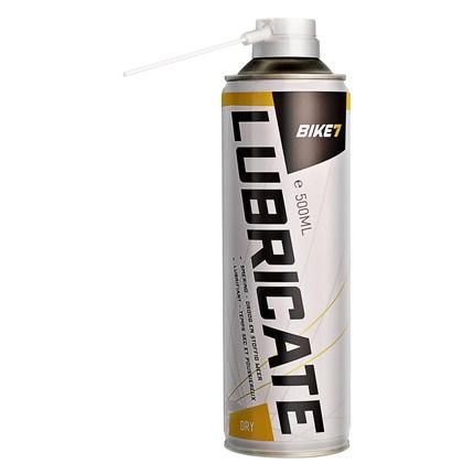 Bike7 Lubricate Dry