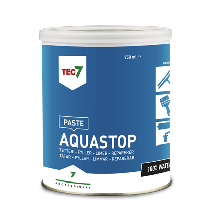 Aquastop Paste tätningsmassa