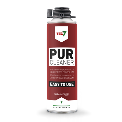 Pur7 Cleaner