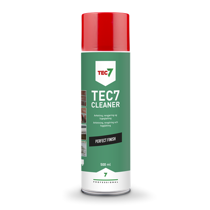 Tec7 Cleaner rengörningsmedel