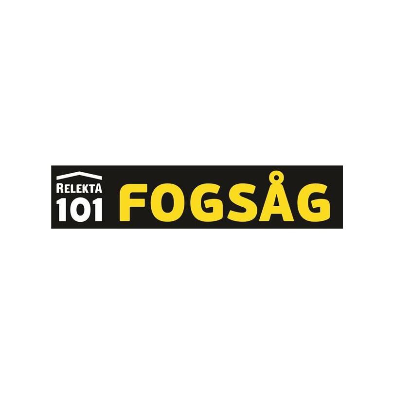101 Fogsåg