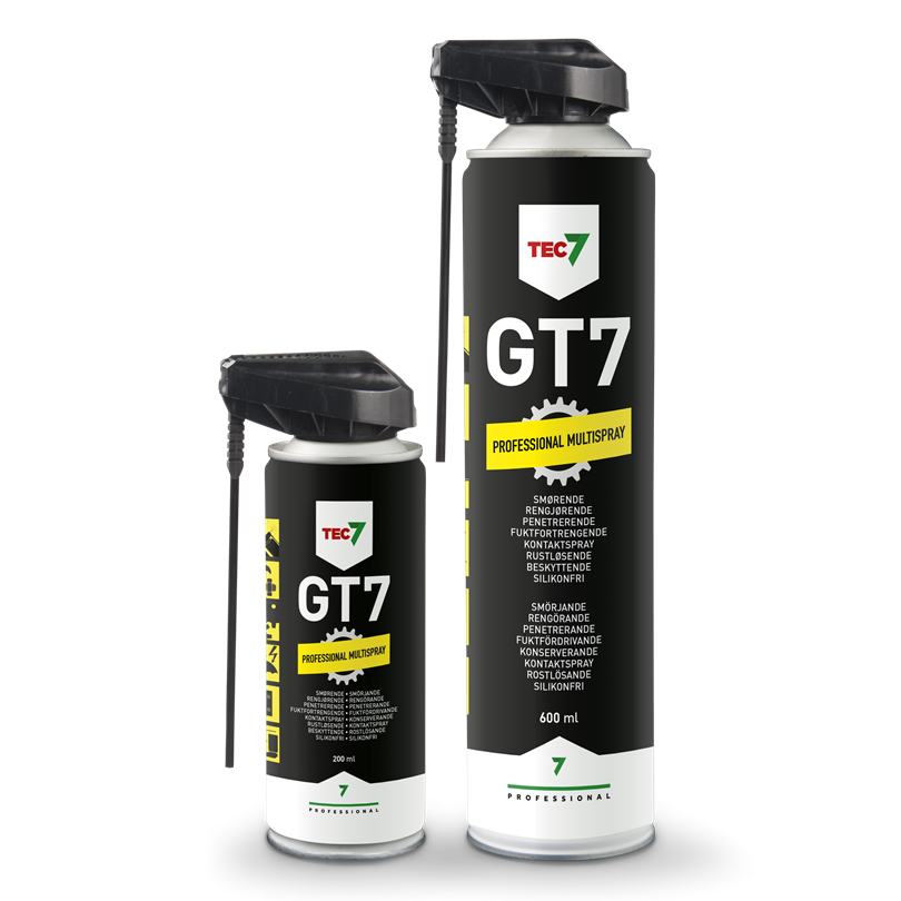 GT7 universalspray