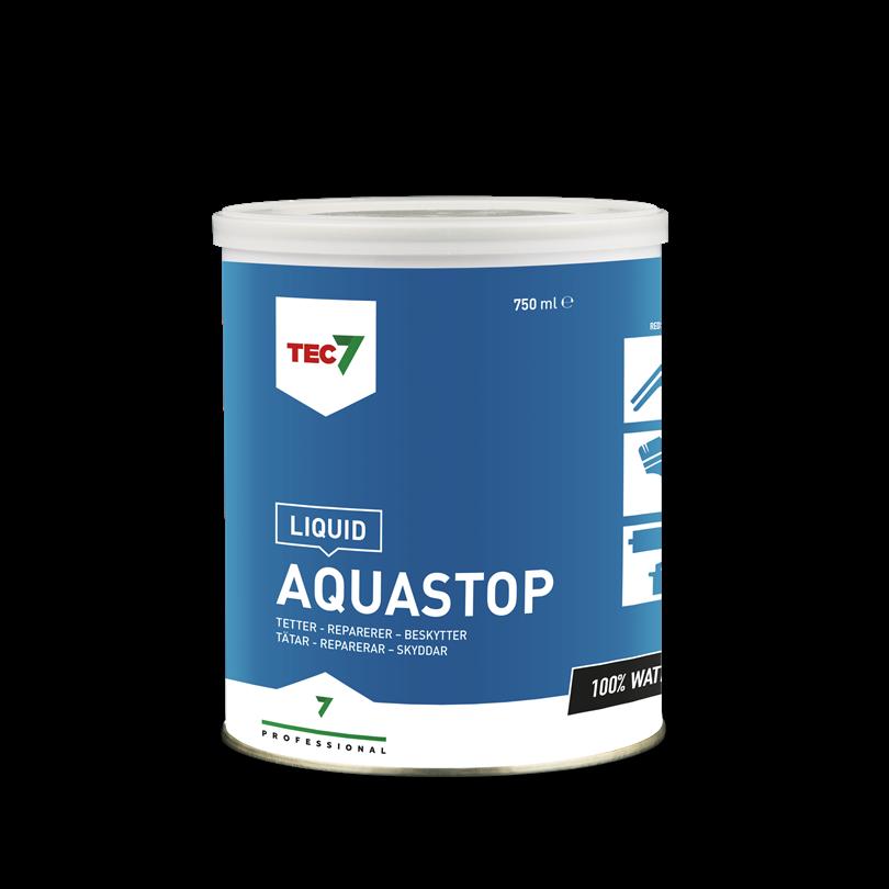 Novatech Tec7 Aquastop Liquid