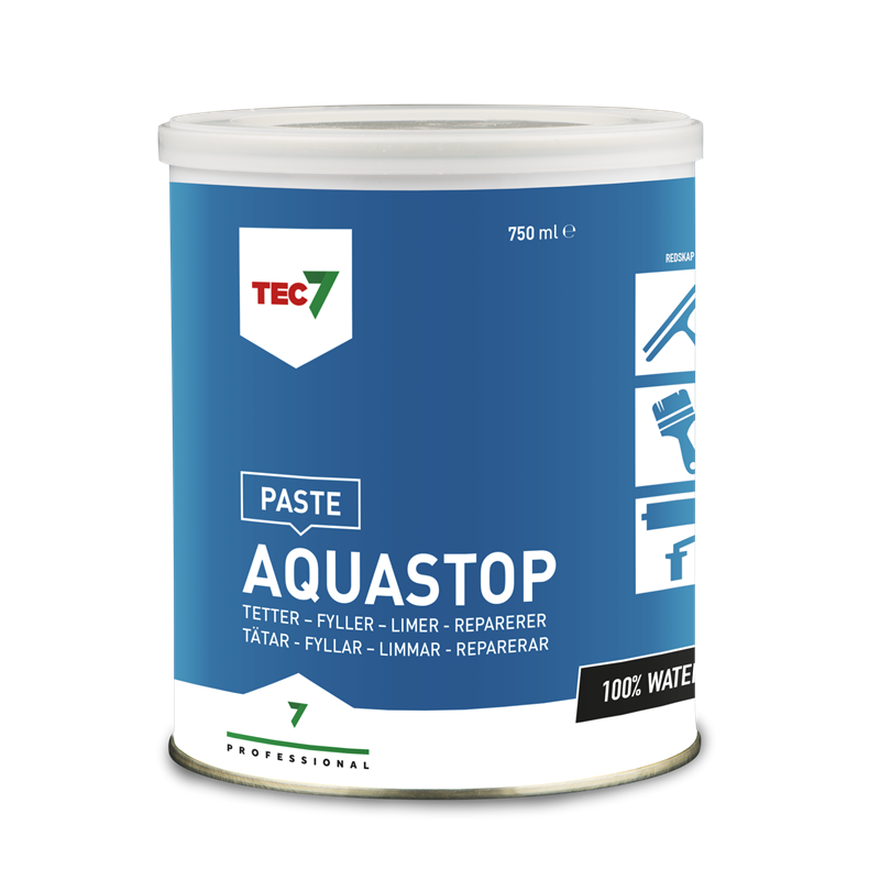 Novatech Tec7 Aquastop Paste