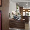 Woodsafe Pro Ply fanerbelagd plywood, Pizza Hut