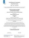 SP 0402 - CPR - SC0243-09, Woodsafe Pro