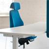 Cadiform Höj- och sänkbart skrivbord Matrix T EL 2059 U18