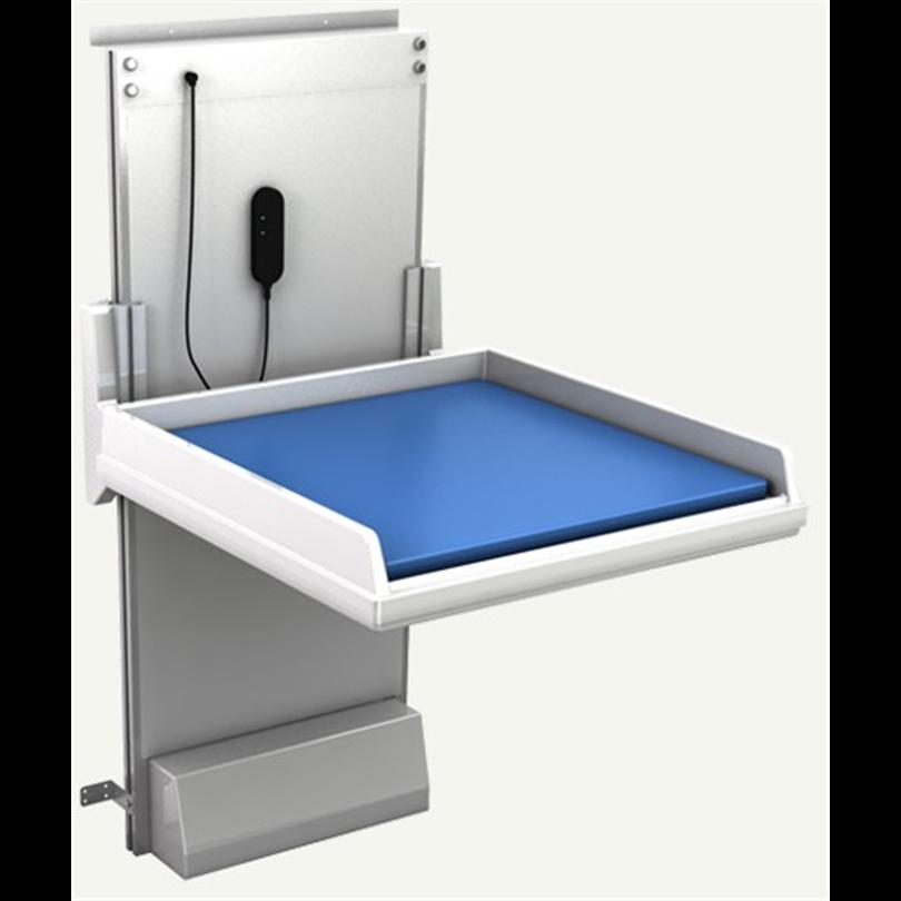 Skötbord Henia utan vask