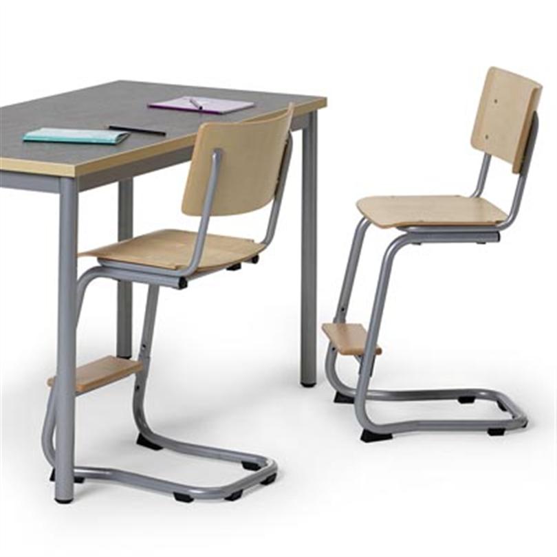 Elevstol Sting 38 med bord