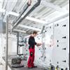 Beckhoff PC-baserad styrning för uppvärmning, ventilation och luftkonditionering
