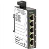 MWA Contemporary Controls EISK5 5-portars switch