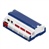 MWA SBC E-line Styrsystem (PLC) för byggnadsautomation