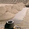 Dahl geotextil för filtrering