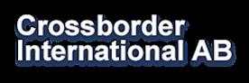 crossborder international AB