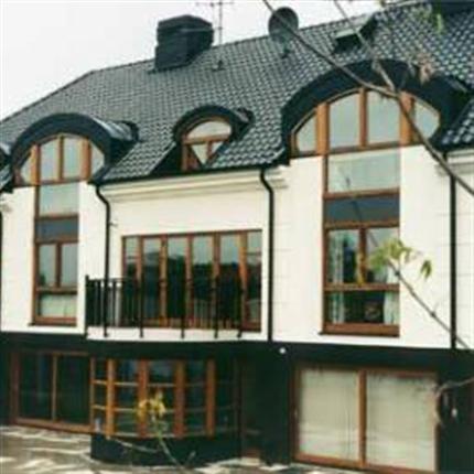 Fönsterspecialisten dreh-kipp-fönster