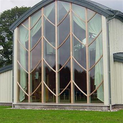 Fönsterspecialisten måttbeställda fönster