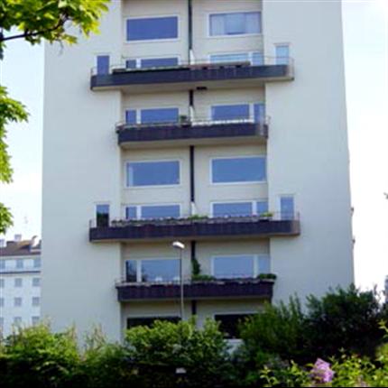 Fönsterspecialisten pivå-fönster