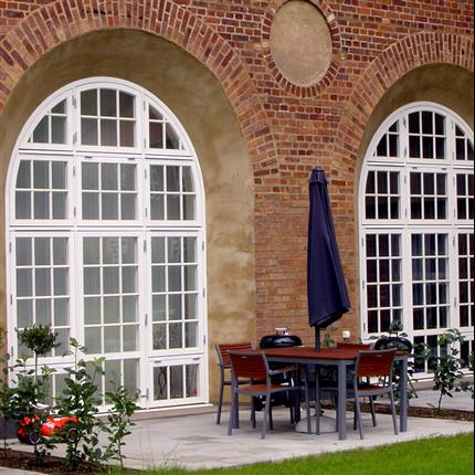 Fönsterspecialisten, Maria Park, Helsingborg