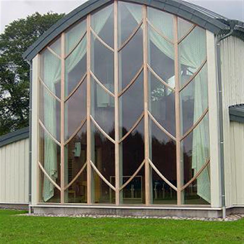 Fönsterspecialisten måttbeställda fönster - Landvetter kapell