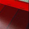 Soltech Facade Color solcellsfasad, röd
